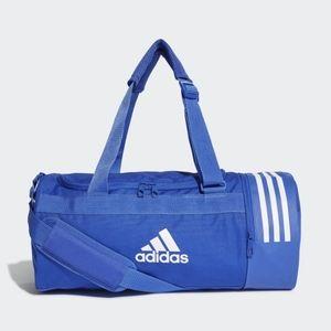 NWT Adidas Convertible Duffel Bag